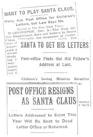 official letters from santa santa letters gateway to kindness