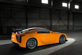 sieu xe lexus o viet nam công nghệ của siêu xe lexus lfa sẽ được