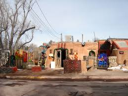 santa fe style homes canyon road santa fe new mexico wikipedia