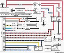 1999 yamaha r6 wiring diagram wiring diagram and schematic design