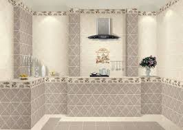 Design Of Kitchen Tiles Kitchen Design Large Floor Tiles Tile Bathroom Wall Tiles