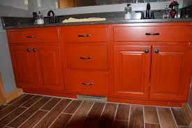 Kitchen Cabinet Transformations Furniture Appealing Gray Rustoleum Cabinet Transformations With