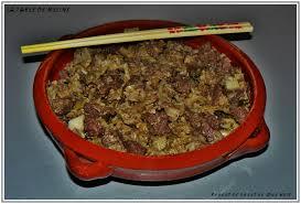 comment cuisiner le chou vert ragout de boeuf au chou vert la table de meline