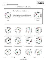 colorful clocks teaching squared