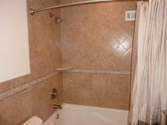 Bathroom Bathroom Tile Designs Gallery by How To Tile A Bathroom Walls As Well As Shower Tub Area Picture