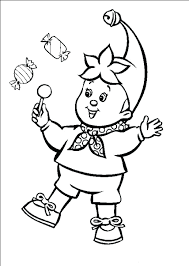free download circus coloring pages for kids pictures to print