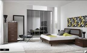 Cool Frame Designs Inspiration Bedroom Cool And Smart White Themes Wall Painting