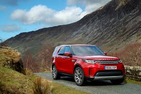 land rover discovery off road flat out magazine 2017 land rover discovery test drive flat