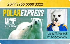 id cards polarexpress office of the bursar
