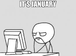 Computer Guy Meme - it s january meme computer guy 73223 memeshappen