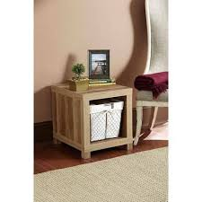 better homes and gardens accent table multiple colors walmart com