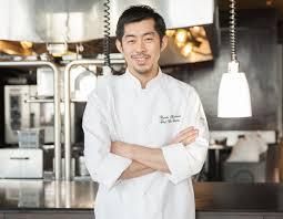 la cuisine des chefs introducing ryuki kawasaki mezzaluna s chef de cuisine