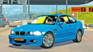 Bmw M3 Truck - bmw m3 e46 ets2 euro truck simulator 2 youtube