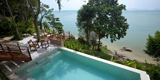 Asia Villa Luxury Villas With Private Pool Koh Samui Thailand Best Healthy