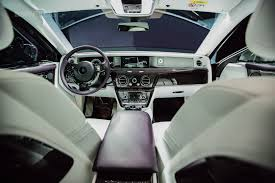 rolls royce ghost interior lights world premiere 2018 rolls royce phantom the famous nameplate