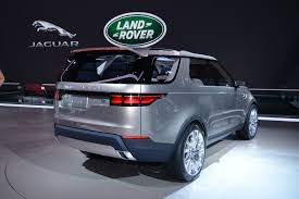land rover discovery exterior land rover finalising new discovery for 2016 unveiling