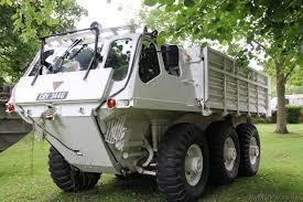 amphibious truck amphibious vehicles arrive in marlow my marlow