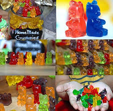 wholesale candy wholesale candy chocolate molds 50 cavity mini gummy candy