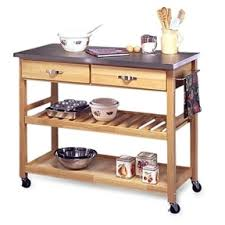 stainless steel top kitchen cart stainless steel top kitchen cart utility table with locking wheels