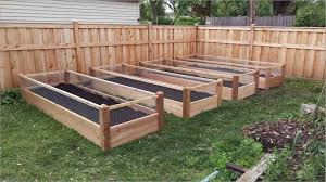 awesome raised bed vegetable garden plans ideas