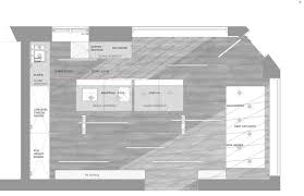 Machine Shop Floor Plan Gallery Of Quality Chop Shop Fraher Architects 13