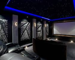 80 Home Theater Design Ideas For Men Movie Room Retreats Home Theatre Design