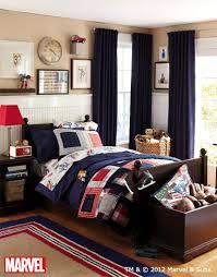 Captain America Bedroom by Pottery Barn Boys Bedroom Descargas Mundiales Com