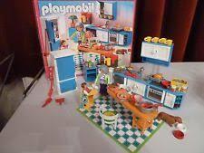 cuisine playmobil 5329 playmobil 5329 en vente ebay