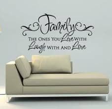 Family Vinyl Wall Decal We May Not Have It All Together Wall Quote - Family room wall quotes