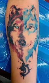 best 25 wolf tattoos for men ideas on pinterest wolf tattoos