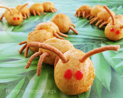 halloween themed appetizers adults creepy corn dog centipedes for halloween or a bug themed party