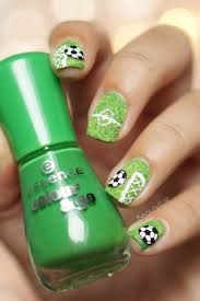 18 best mls orlando city lions soccer club nail art images on