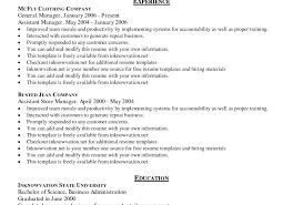 popular resume builder template tags get free resume online