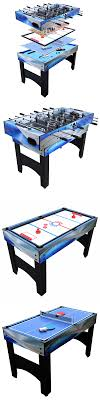 hathaway matrix 54 7 in 1 multi game table reviews other indoor games 36278 hathaway matrix 54 7 in 1 multi game table