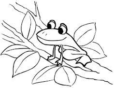 bilderesultat for coloring page frogs frogs pinterest
