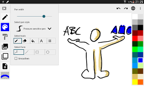 apk scribmaster draw and paint for android