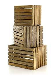 rangement accessoires cheveux malle caisse de rangement en bois grenier alpin