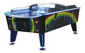 outdoor air hockey table wik storm outdoor airhockey table online kickerkult onlineshop