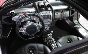pagani zonda interior most expensive cars pagani huayra beverly hills magazine