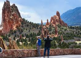 garden of the gods named one of country u0027s best attractions