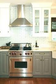 kitchen island hoods kitchen fan decorative range hoods inside oven vent