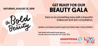 Shoppers Drug Mart Thanksgiving Hours Sdmbeautygala U2013 She U0027s Influential