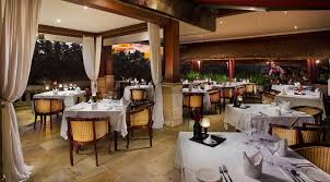 ubud restaurant luxury restaurant in ubud cascades restaurant