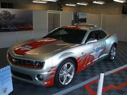 camaro 2009 ss top 10 indy 500 chevy pace cars of all 6 2010 chevy camaro