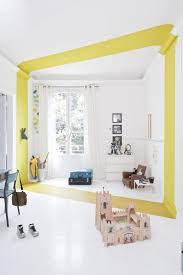 5 brilliant yellow paint accents for a kids room petit u0026 small