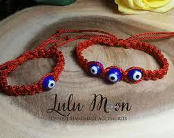 evil eye beads bracelet images Evil eye bracelet etsy jpg