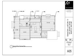 Floor Framing Plan Boucher 2