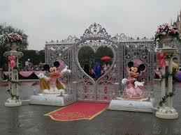 disney princess days 2007 special events tokyo disneyland