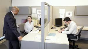 bureau poste poste de travail bureau hd stock 111 873 154 framepool