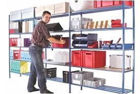 entrepot de produit de bureau rayonnage stockage rayonnage de bureau commerce et entrepôt
